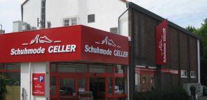 Schuhmode Geller - Essen-Burgaltendorf