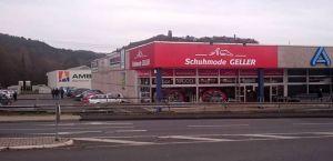 Schuhmode Geller - Hagen-Bathey