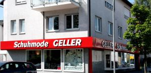 Schuhmode Geller - Haßlinghausen