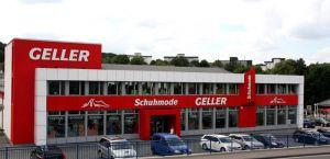 Schuhmode Geller - Meinerzhagen